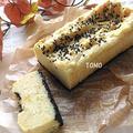おやつにも♪さつま芋のチーズケーキ by TOMO(柴犬プリン)さん