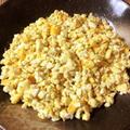 超満足感!白米の代用になる良質ソイエッグの簡単な作り方(糖質2.0g)