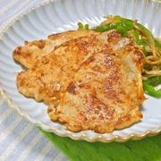 いつもの味にひと工夫♪「ごま×生姜焼き」の簡単アレンジレシピ