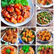 ♡簡単&コスパ抜群♡【お弁当に使える鶏むね肉レシピ10選】