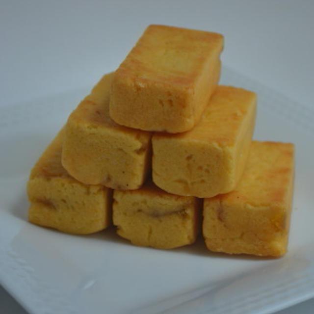 ♪台湾名物!★パイナップルケーキ★再現レシピ♪