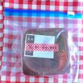 食材の無駄なし保存術♡冷蔵で3ヶ月♡『カレールウの冷蔵保存』《簡単*節約》