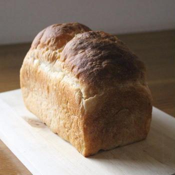 愛しの食パンよ