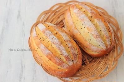 差し入れパン