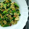 春野菜のファルファッレ