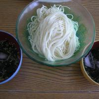 わかめスープを使った夏レシピ