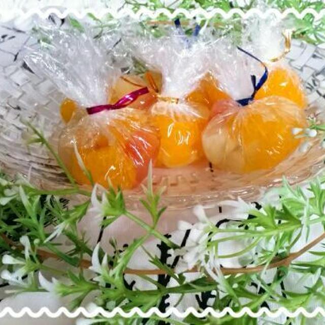 ♡きらきら!!キャンディみたいなデザートもって運動会、ピクニック♡