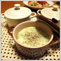 湘南リーキのスープ