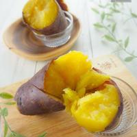 【レシピ】妊婦さんやお母さんも必見!甘くて美味しすぎる、お家でまさかの本格石焼き芋!
