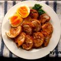 【簡単!!】おすすめです!!15分で鶏チャーシュー