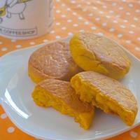 【米油レシピ】かぼちゃの煮物をリメイク!ソフトクッキー