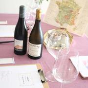 【ワイン教室】7月フランスワインレッスンでした