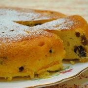 ホットケーキミックス×炊飯器で 酒かすケーキ ☆