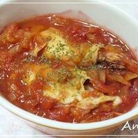 ☆イカのトマト煮☆