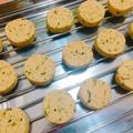 【ヘルシー】バター不使用!米粉のざくざく紅茶クッキー