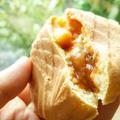 チーズカレーたい焼き《朝ごはんや軽食に》
