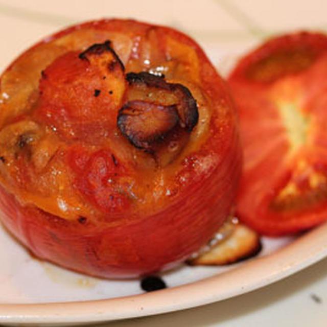 王様のトマトと、野菜のぽかぽか