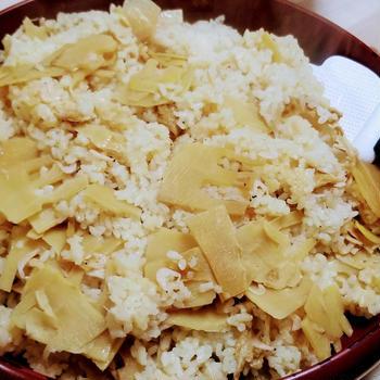 旬の桜海老の話と簡単レシピ