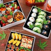 前日作り置き出来る♪運動会やお弁当におすすめ朝楽レシピ10選