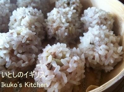 もち米 レシピ 人気 簡単