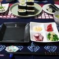 今年の一口恵方巻き♪ by 杏さん