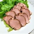 『豚ヒレチャーシュー』の低温調理レシピとアレンジ2種【夏バテ予防にはビタミンB1④】