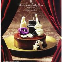 西武池袋本店「クリスマスケーキ試食会」2012  番外編