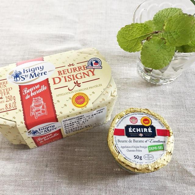 世界で1番と美味と言われる、パンマニアに大人気のバター