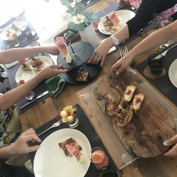 Vol.1044: 7月8日料理教室