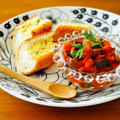 お手軽ラタトゥイユソース♪たっぷり作り置きしたいアレンジ豊富な簡単フレンチ常備菜レシピ! by みぃさん
