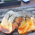 鯖嫌いの下の子が食べられる!味噌煮より臭み無し!「鯖の煮付け」