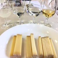 フランス産チーズ『コンテ』×日本酒のマリアージュ♡
