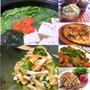 【旬の味「春菊(しゅんぎく)」】食べる風邪薬で風邪予防‼︎過去レシピまとめ6選
