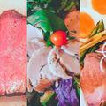 【低温調理ならではのお肉レシピ】TOP3 by 低温調理器 BONIQさん