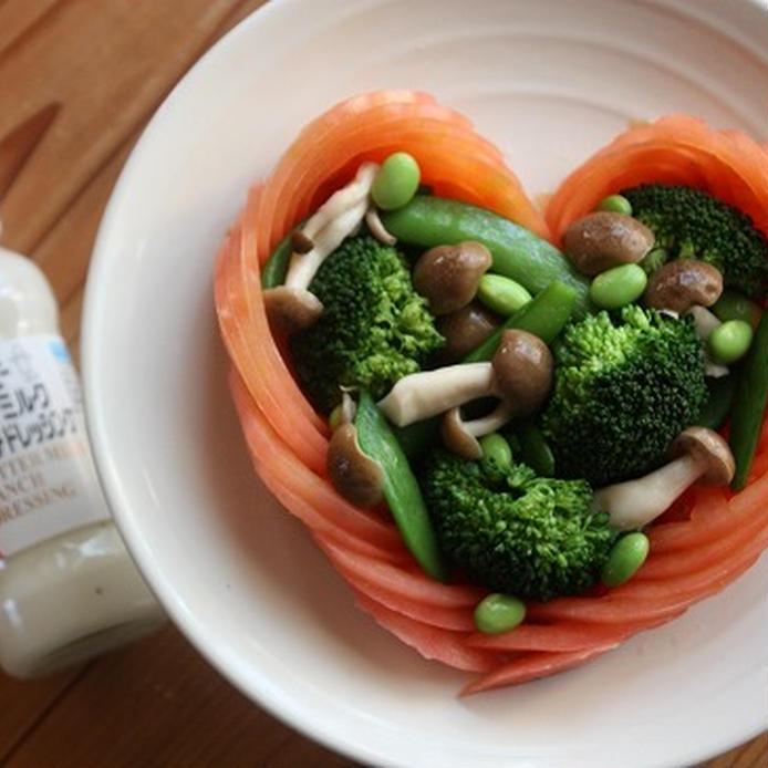 料理で気持ちを伝えよう!バレンタインのおすすめレシピ25選の画像