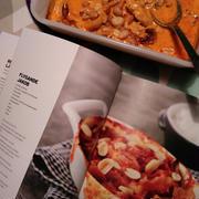 『空飛ぶヤコブさん』という名のスウェーデン家庭料理