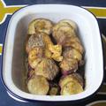 サツマイモのグラタン【Sweet Potato Gratin】