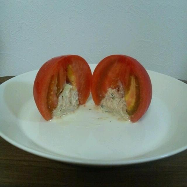 トマトファルシー