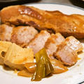 ウマすぎ!圧力鍋deホロッホロがたまんない豚の角煮