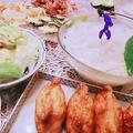 お素麺&いなり寿司