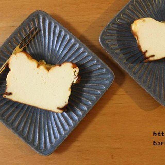 ≪レシピ≫ ストウブで『水切りヨーグルトケーキ』(まるでチーズケーキ!)
