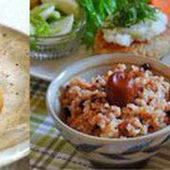 台湾の味♪ 蒸し焼き肉まん。