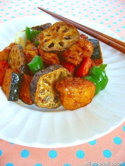 お弁当や朝食にヘビロテ♪鶏むね肉レシピ7選