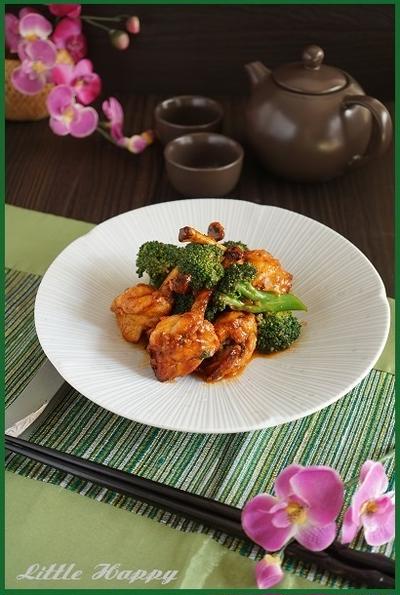 コストコレシピ(甘辛チキンソース)