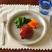 昭和レトロなハンバーグプレートと冬にピッタリな煮込みハンバーグレシピ3選
