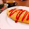 激ウマ♡丸ごとトマトのチキンライス*スパイスレッスン