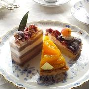 パティスリーソレイユのケーキ