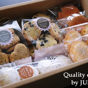 JUNA BOX (お菓子詰め合わせ)