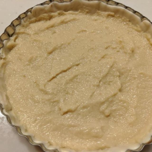 レンジで簡単!カスタードクリームのレシピ