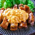 《レシピ動画》チキン南蛮風!鶏肉のほったらかし煮【#簡単レシピ#時短#節約#YouTube】